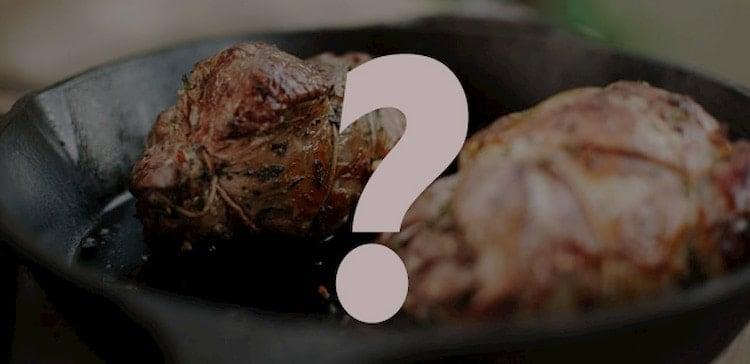 7 cosas que le pasan a tu cuerpo cuando dejas de comer carne
