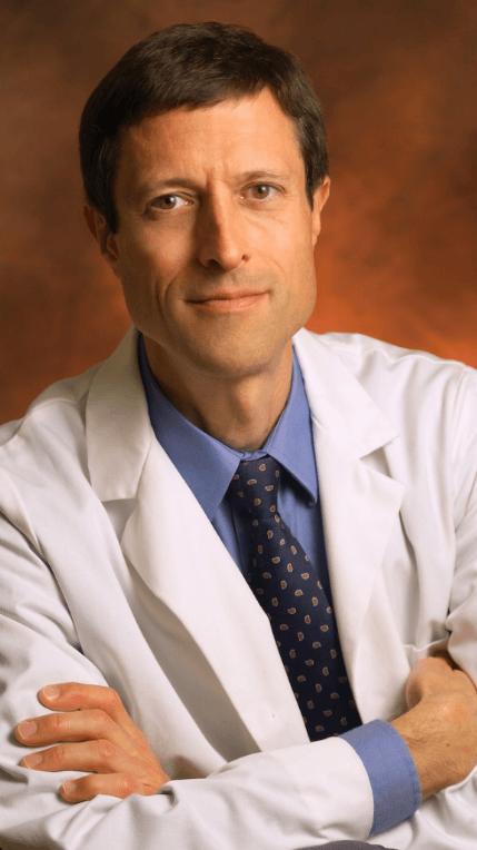 1.Dr. Neal Barnard