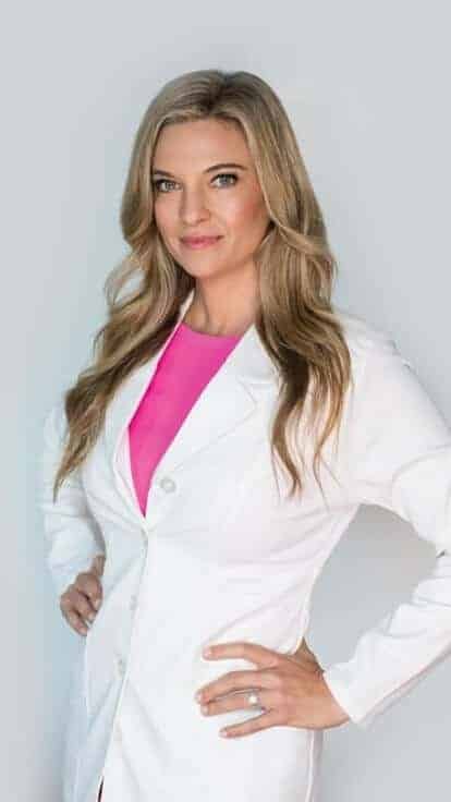 Dr. Kristi Funk