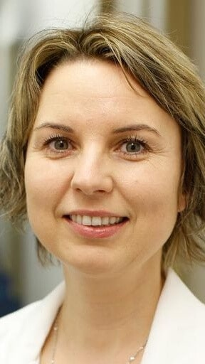 Dr. Hana Kahleova