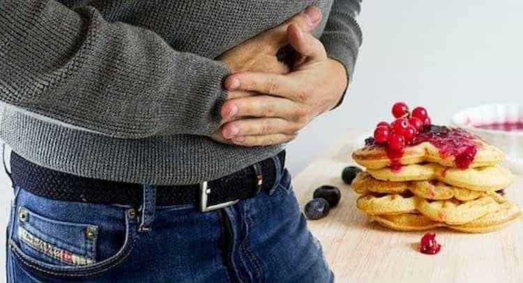 Alimentos que facilitan la digestión