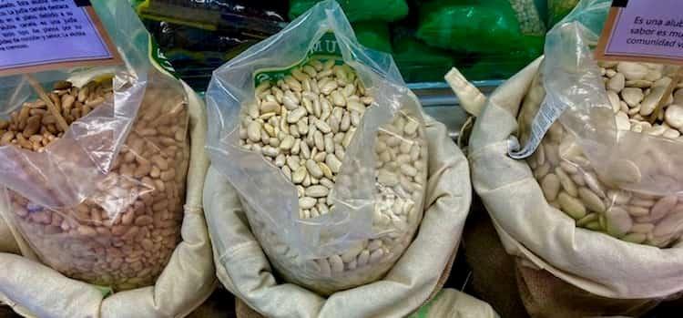 legumbres altas en fibra