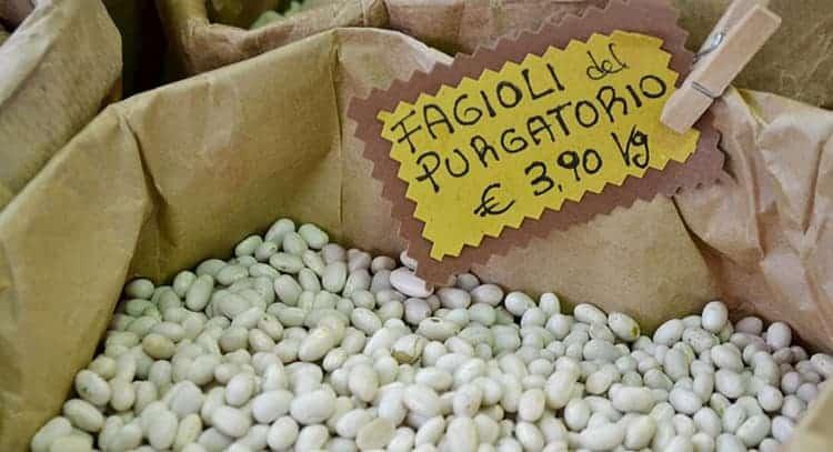 Día mundial de las legumbres 2