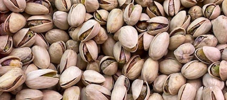 Pistachos ricos en grasas saludables-2