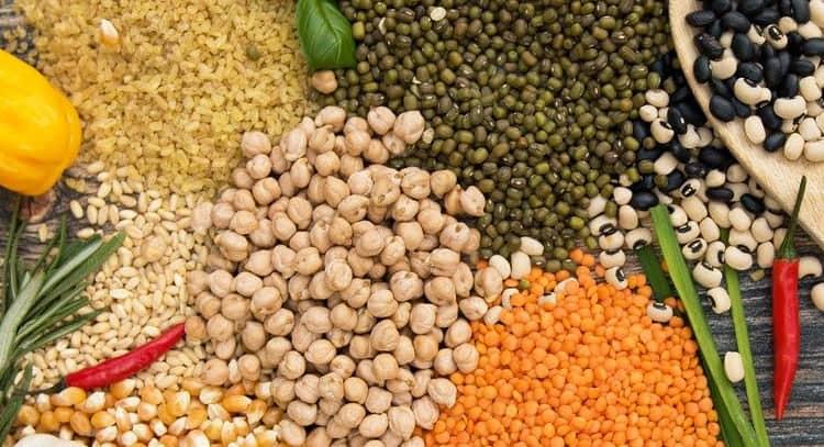 Como evitar gases de las legumbres