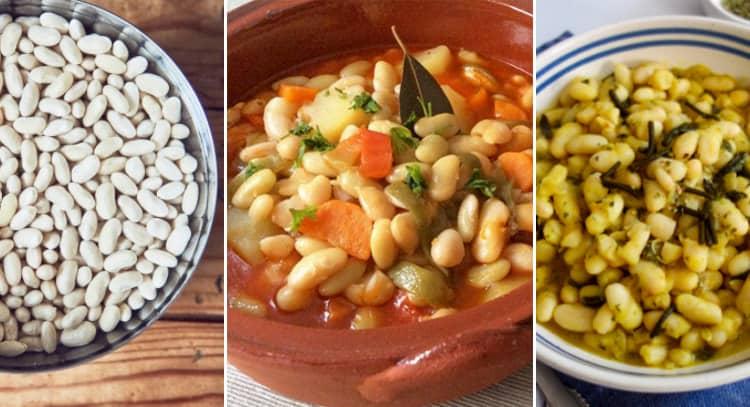 Tiempo de cocción de las legumbres