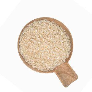 Arroz Basmati Blanco Ecológico a granel