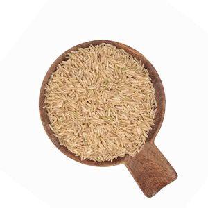Arroz Basmati Integral Ecológico a granel