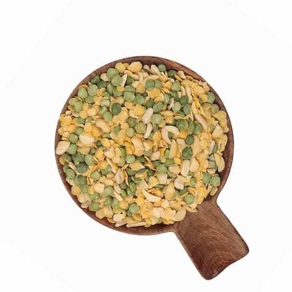 Mezcla de Legumbres Peladas (puré de legumbres) a granel