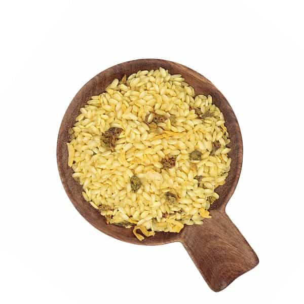 Risotto de Curry a granel