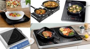 Mejores cocinas portatiles